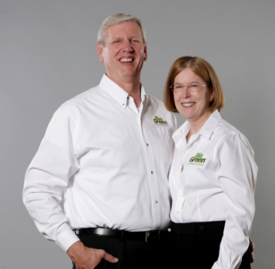 Lori and Dave - Bio Green Ohio