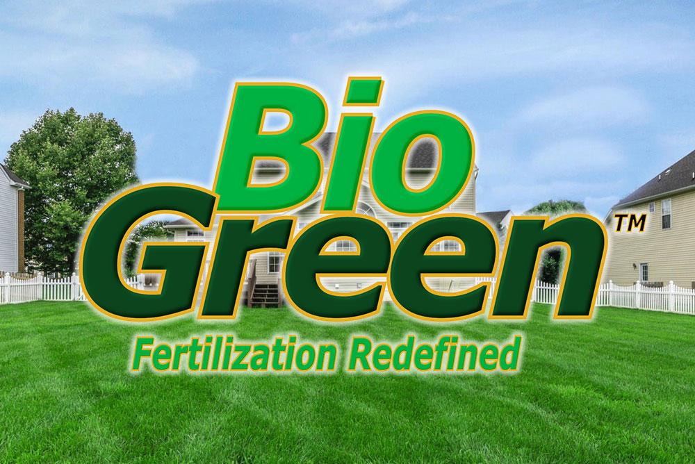 Bio Green Ohio, Fertilization Redefined
